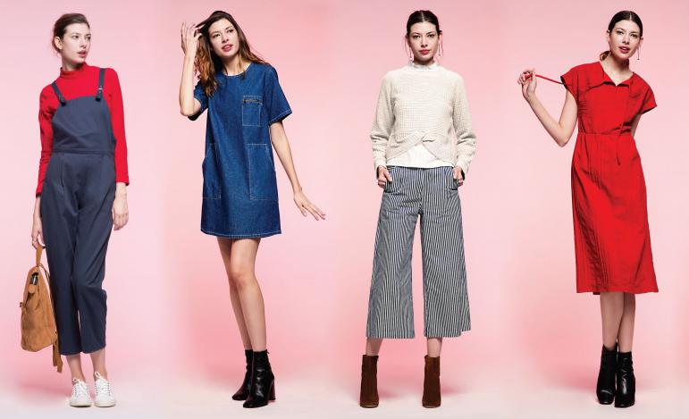 independent fashion | Novella