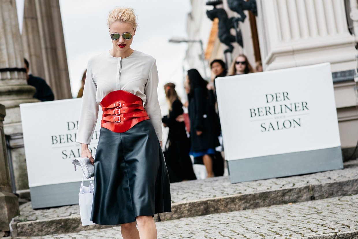 5 lessons to learn from Berlin street style