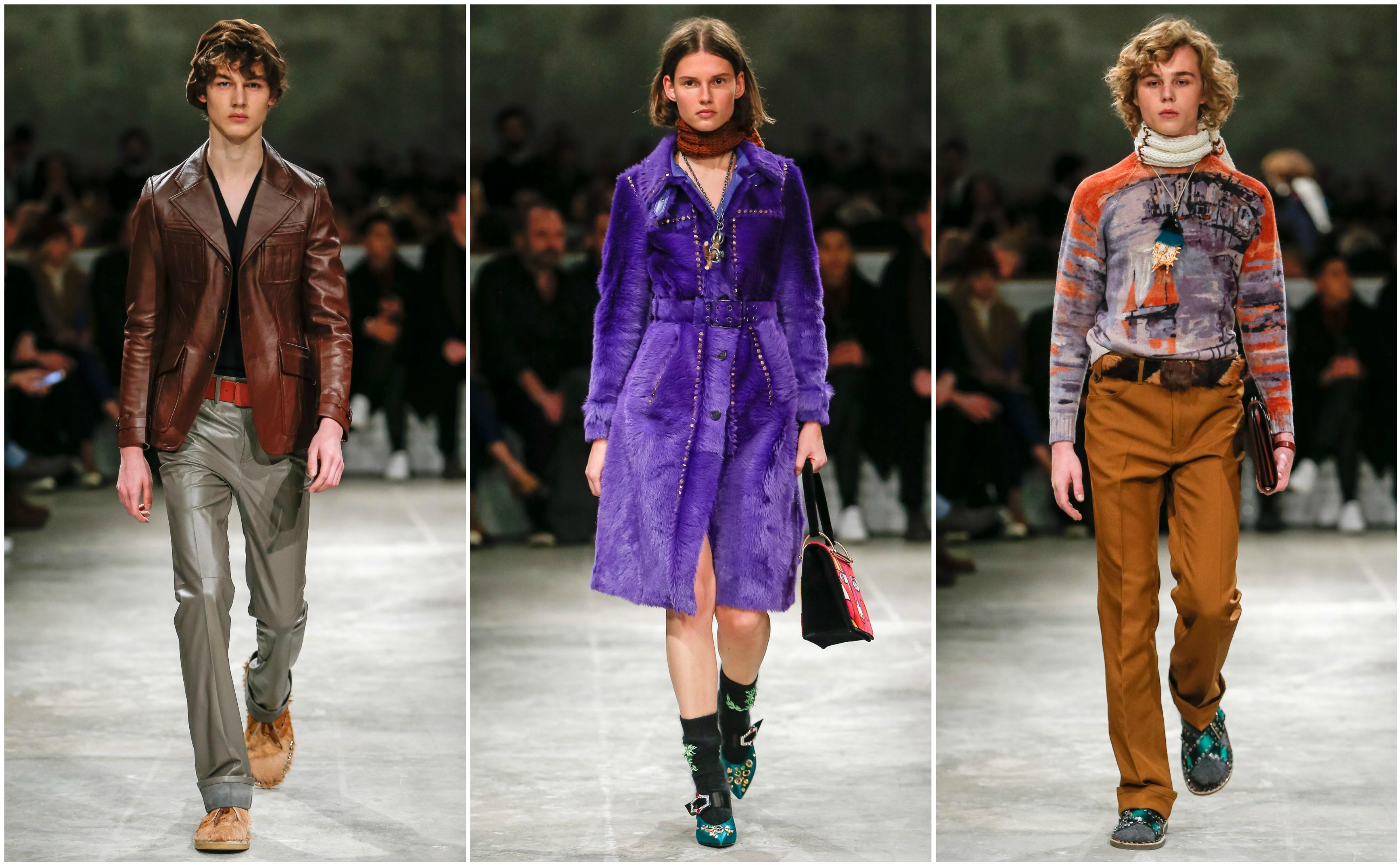 Fall milan mens fashion week recap photo
