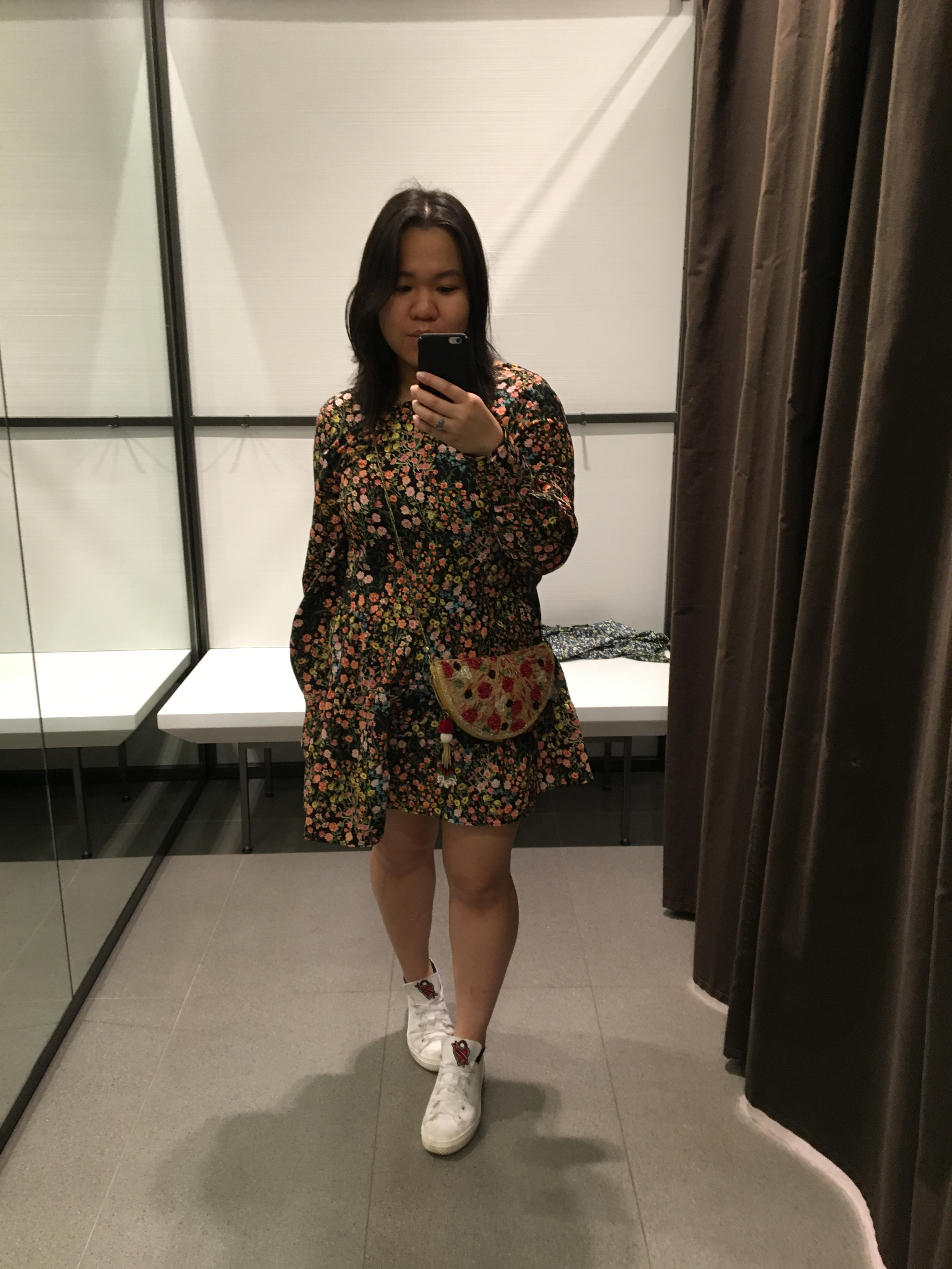 09757070c1e Michelle  I m just going to start off by saying that I hate dresses because  they require a certain femininity that I do not possess. Rompers or  jumpsuits ...